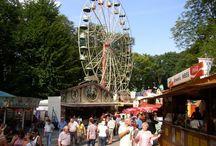 Annafest in Forchheim