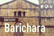 BARICHARA-SANTANDER-COLOMBIA / EL PUEBLITO MAS LINDO DE COLOMBIA