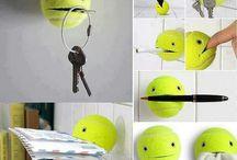 Craft gift ideas