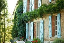 Francouzský venkov