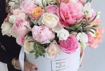 Mother's Day Bouquet's