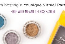 Younique!
