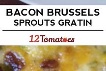 Brusssel sprouts