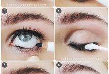 Makeup tricks / by Jamie Cline
