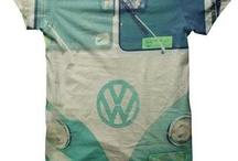 Volkswagen punchbag