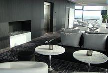 Designs: Restaurant / Aranżacje: Restauracja