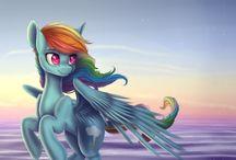 MLP - My Little Pony