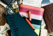 Reisetagebuch / Reisetagebücher, Reiseberichte, Erlebnisse, Ideen