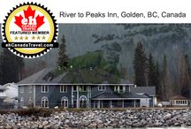 Canada Featured Businesses / Featured businesses listed on the ehCanadaTravel.com website