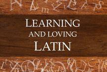 Latin <3