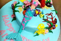 Custom made cakes / You want to celebrate your birthday in a unique way? Do you wish a dreamy, custom-made cake for your special day? Well, we make dreams come true!