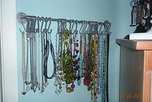 Organization / by Julie Hail Dillon