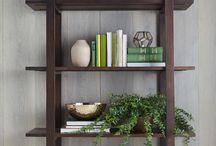 decor>shelf styling