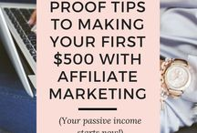 Affiliate Marketing Tips, Ideas And Strategies