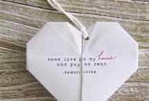 It's LOVE!