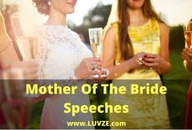 Mother of bride speech