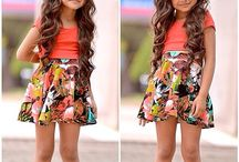 Kids fashion for boys and girls