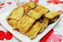Pina ricette