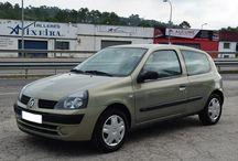 Renault Clio 1.5 dci 3p.