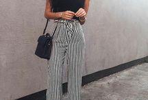 Kayla outfits