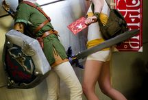 Cosplay - Videogames