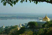 Travel to Myanmar (Burma) / Travel experience in Myanmar, Myanmar Photos and culture.