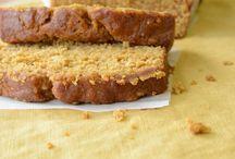 pumpkinpound cake