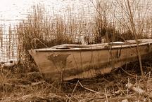 lake/boats / by Susan Knowlton