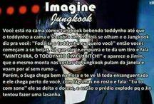 Imagine K-Pop PT/BR