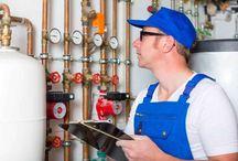 Instalador de gas Madrid Iborra