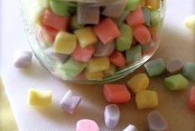 Candy candy ..
