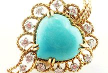 Beautiful Pins / Beautiful vintage pins in August 21st Fine Jewels Auction