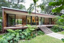 Husdesign arkitektur