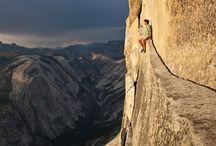 Focus & climb