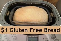 Low carb bread recipe ☺ No carb Bread ? / Low carb bread recipe ☺ No carb Bread ?