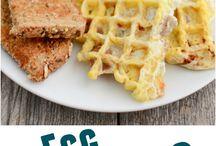 Food ~ Waffle Wednesday