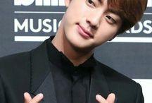Jin(BTS)