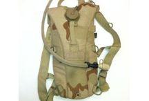 Hiking Backpacks & Bags / by Roberta Hedge
