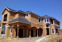 New construction homes in Mecklenburg County