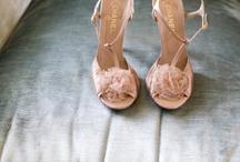 Shoes / by Mari Thompson