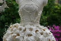 Couture çiçek