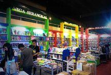 Indonesia Book Fair 2013