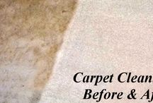 Carpet Cleaning & Repair / by Ayoub Carpet Service-ACS
