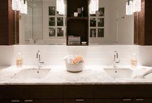 Bathroom / by Jennifer Adams