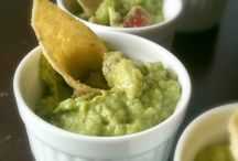 Dips and Sauce, , salsa's / by Nadine Ackley Wise