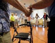 seniors activities &info / by Kathy Rapovy