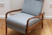 Layer | Seating