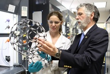 UTEP Research / The University of Texas at El Paso is leading the way in research initiatives to become the first national research university with a 21st Century student demographic.