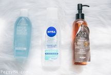 Beauty Products I Love / Beauty products I've tried and love