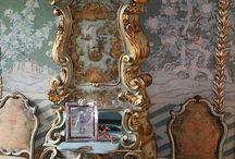 Венецианский стиль